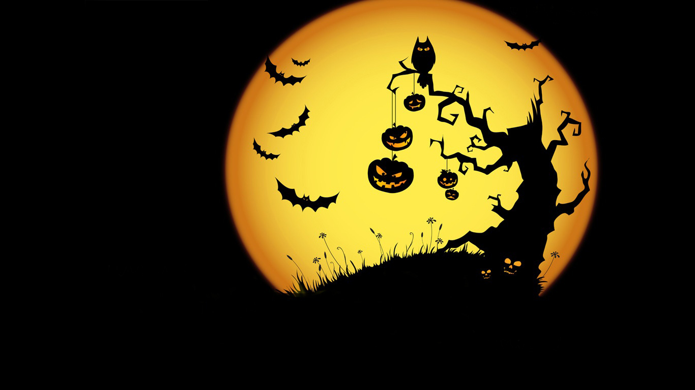 Tribute Thursday: The Origin of Halloween |