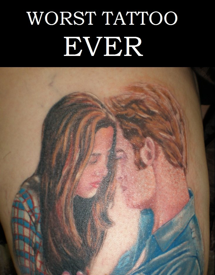 Worst tattoos for Bad tattoos worst of the worst